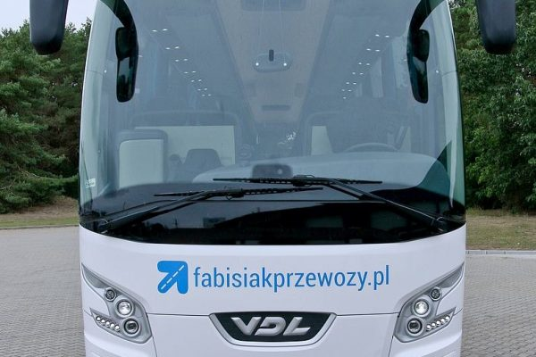 VDL FUTURA 149.460 EURO 5 (67+1+1) WiFi, 230V