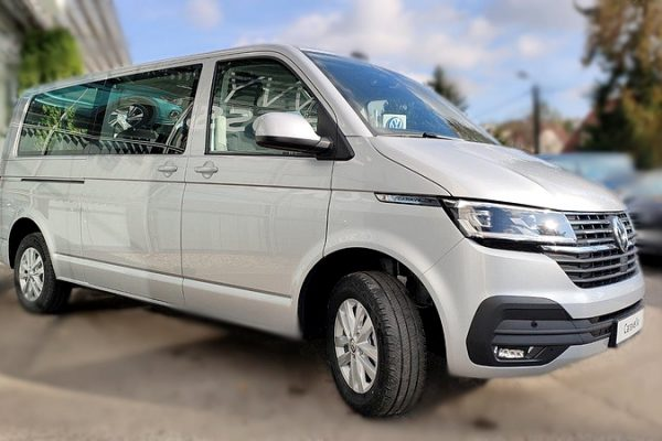 Premium Van, VW CARAVELLE, T 6.1 newest version